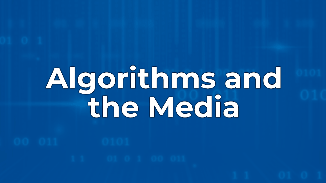 Why Publishers Need to Care About Algorithm Transparency